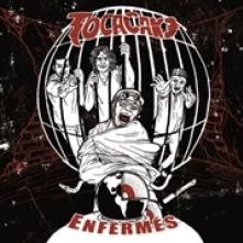 TOCACAKE  - CD ENFERMES