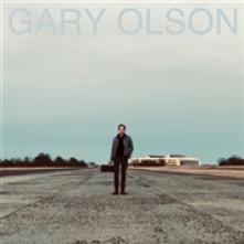 OLSON GARY  - CD GARY OLSON