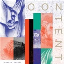 DONOSO RICARDO  - CD CONTENT