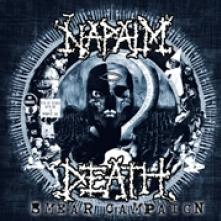 NAPALM DEATH  - CD SMEAR CAMPAIGN