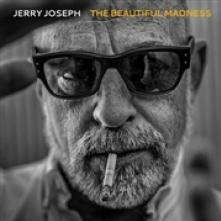JOSEPH JERRY  - CD BEAUTIFUL MADNESS..