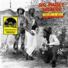 MARLEY BOB & THE WAILERS  - VINYL REBEL'S HOP: AN.. -RSD- [VINYL]