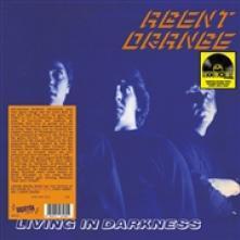 AGENT ORANGE  - VINYL LIVING IN DARKNESS -RSD- [VINYL]