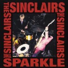 SINCLAIRS  - CD SPARKLE