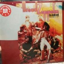 DREAD ZEPPELIN  - VINYL RE-LED-ED - THE BEST OF [VINYL]