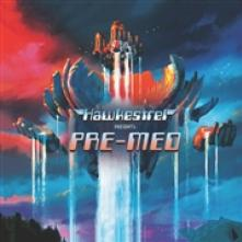 HAWKESTREL  - 3xCD PRESENTS PRE-MED