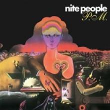 NITE PEOPLE  - VINYL P.M. LP [VINYL]
