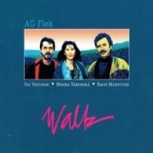 AG FLEK  - CD WALTZ