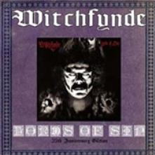 WITCHFYNDE  - CD LORDS OF SIN / ANTHEMS
