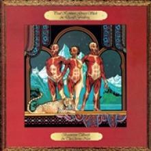 PAUL KANTNER GRACE SLICK & DAV..  - CD BARON VON TOLLBOO..