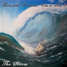 PERDOMO FERNANDO  - CD OUT TO SEA 3 - THE STORM