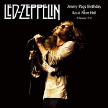 LED ZEPPELIN  - 2xVINYL JIMMY PAGE BIRTHDAY AT.. [VINYL]