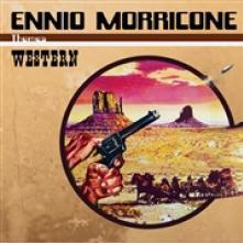 MORRICONE ENNIO  - 2xVINYL WESTERN -HQ- [VINYL]