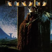 KANSAS  - VINYL MONOLITH -COLOURED- /BLUE [VINYL]