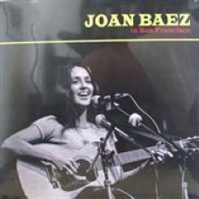 JOAN BAEZ  - VINYL IN SAN FRANCISCO [VINYL]