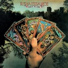 RENAISSANCE  - 4xCD+DVD TURN OF THE CARDS-CD+DVD-