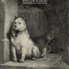 PAVLOV'S DOG  - VINYL PAMPERED MENIAL -CLRD- [VINYL]