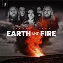 EARTH & FIRE  - 2xVINYL GOLDEN YEARS -COLOURED- [VINYL]