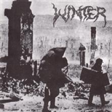 WINTER  - VINYL INTO DARKNESS -EXPANDED- [VINYL]
