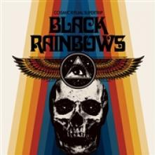 BLACK RAINBOWS  - 2xVINYL COSMIC RITUAL.. [DELUXE] [VINYL]