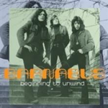 BARNABUS  - CD BEGINNING TO UNWIND