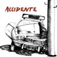 ACCIDENTE  - VINYL ACCIDENTE [VINYL]