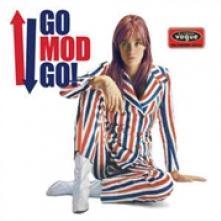 GO MOD GO!  - SI DUKES JETTY/ZOU BISOU /7