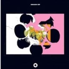KISS IMRE/CASI CADA MINU  - VINYL OIMACHI -EP- [VINYL]