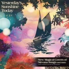 VARIOUS  - VINYL YESTERDAY'S SUNSHINE.. [VINYL]