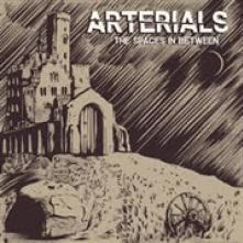 ARTERIALS  - CD SPACE IN BETWEEN