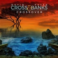 DAVID CROSS & PETER BANKS  - CD CROSSOVER