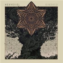HEXVESSEL  - CD KINDRED -DIGI-