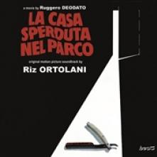 RIZ ORTOLANI  - CD+DVD I GUERRIERI D..