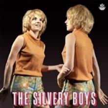 SILVERY BOYS  - VINYL SILVERY BOYS [VINYL]