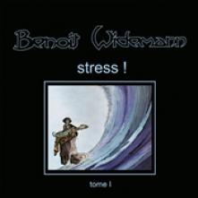WIDEMANN BENOIT  - VINYL STRESS! [VINYL]