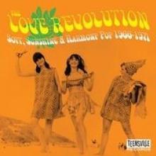 VARIOUS  - CD LOVE REVOLUTION (SOFT,..
