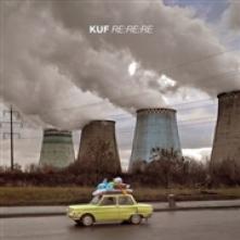 KUF  - 2xVINYL RE:RE:RE [VINYL]