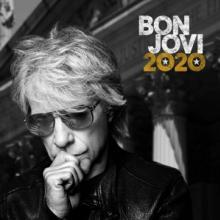 BON JOVI  - CD 2020