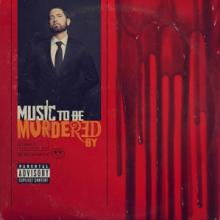 EMINEM  - 2xVINYL MUSIC TO BE MURDERED BY [VINYL]