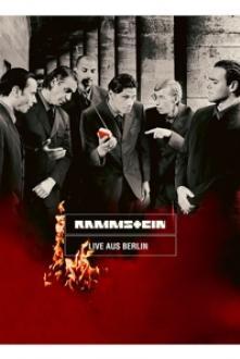 RAMMSTEIN  - DVD LIVE AUS BERLIN