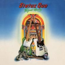 STATUS QUO  - 3xCD PERFECT REMEDY [DELUXE]