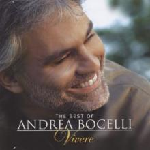 BOCELLI A.  - CD VIVERE - GREATEST HITS