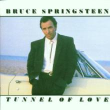 SPRINGSTEEN BRUCE  - CD TUNNEL OF LOVE