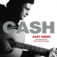 CASH JOHNNY  - 2xVINYL EASY RIDER: ..