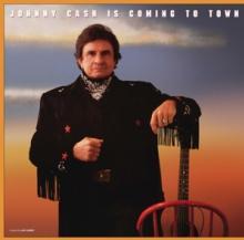 CASH JOHNNY  - VINYL JOHNNY CASH IS..