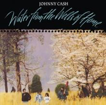 CASH JOHNNY  - VINYL WATER FROM THE..