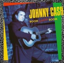 CASH JOHNNY  - VINYL BOOM CHICKA BOOM [VINYL]