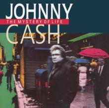 CASH JOHNNY  - VINYL MYSTERY OF LIFE [VINYL]