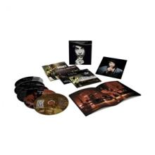 PRINCE  - 5xCD+DVD UP ALL NITE..