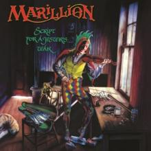 MARILLION  - 4xVINYL SCRIPT FOR A..